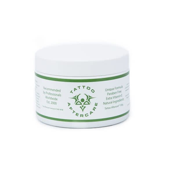 tattoo aftercare 100g